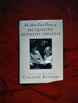 The Best Loved Poems of Jacqueline Kennedy Onasis